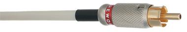 インターコネクトオーディオケーブル RCAアンバランス XLRバランス ワイヤーワールド
