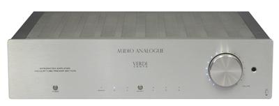 オーディオアナログ プリメインアンプ CDプレーヤー