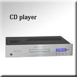 CDプレーヤー CRESCENDO CD クレッシェンド イタリア オーディオアナログ AudioAnalogue