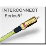 オーディオインターコネクトケーブル バランスXLR アンバランスRCA WireWorldワイヤーワールドオーディオ