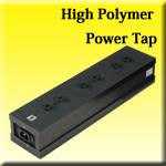 オーディオ電源タップ audio isolation damping powerdistribution 振動対策 音質改善 thej1project ジェイワン