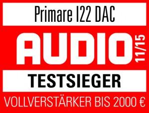Audio_Testsieger_Primare i22 DAC_11-2015