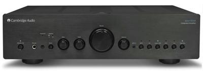 プリメインアンプ イギリス ケンブリッジオーディオ CambridgeAudio Arur650A