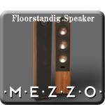 MEZZO8 トールボーイスピーカー イギリス Mordaunt-Short モダンショート