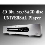 BD32 3D ユニバーサルプレーヤー SACD PRIMARE プライマー スウェーデン