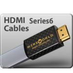 HDMIケーブル ver1.4 WireWorld ワイヤーワールドオーディオ