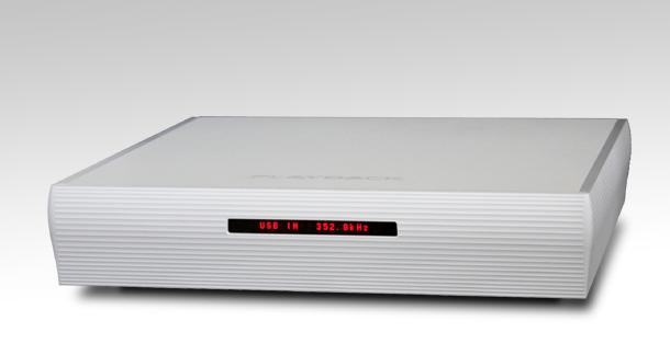 MPD-3 ハイエンドUSB DAconverter Playback Designs プレイバックデザインズ