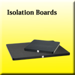 アイソレーションオーディオボード isolation audio damping board スピーカー アンプ CDプレーヤーDVDブルーレイ等を音質向上 j1project ジェイワン