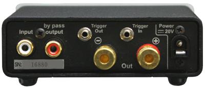 小型コンポ モノブロックパワーアンプ オーストリア Pro-Ject Audio プロジェクトオーディオ