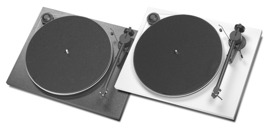 essential phono USB エッセンシャルシリーズ オーストリア アナログターンテーブル Pro-Ject Audioプロジェクトオーディオ