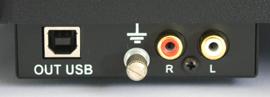 essential phono USB エッセンシャルシリーズ オーストリア アナログターンテーブル Pro-Ject Audioプロジェクトオーディオ USB端子