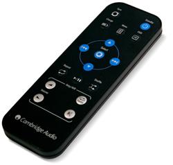 iD100 iPod・iPhone・iPad用デジタルドック イギリス ケンブリッジオーディオ Cambridge Audio リモコン