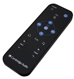 iPodドック iD50 イギリス CambridgeAudio ケンブリッジオーディオ リモコン