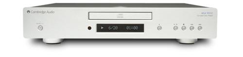 CDプレーヤー イギリス ケンブリッジオーディオ Cambridge Audio azur651C