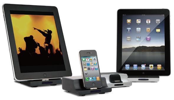 iD100 iPod・iPhone・iPad用デジタルドック イギリス ケンブリッジオーディオ Cambridge Audio
