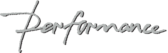 Performance6 ハイエンドオーディオトールボーイスピーカー イギリス モダンショート MordauntShort ロゴ