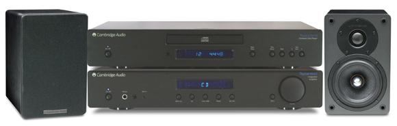 システムコンポ SYSTEM10 海外イギリス ケンブリッジオーディオ Cambridge Audio