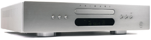 CD21 CDプレーヤー 北ヨーロッパオーディオ デンマーク PRIMARE プライマー
