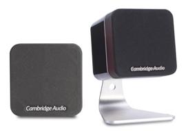 min20 高音質小型サテライトスピーカー Minx ミンクスサテライトスピーカー ラインナップ イギリス CambridgeAudio ケンブリッジオーディオ ライフスタイルコンセプト  サラウンドホームシアターオーディオ  スタイリッシュスピーカー