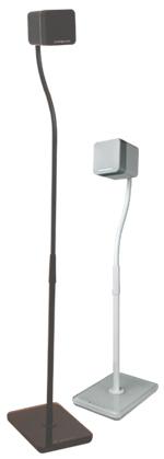 高音質小型スピーカー Minx ミンクス イギリス CambridgeAudio ケンブリッジオーディオ ライフスタイルコンセプト  サラウンドホームシアターオーディオ  スタイリッシュスピーカー minxサテライトスピーカー 専用スピーカースタンド