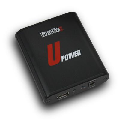 U POWER BATTERY POWER SUPPLY バッテリー KingRex キングレックス