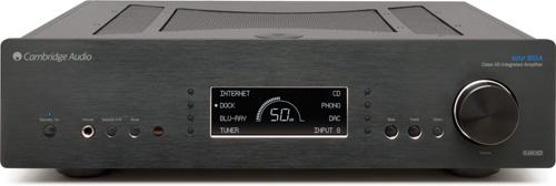 Azur851A プリメインアンプ ケンブリッジオーディオ Cambridge Audio
