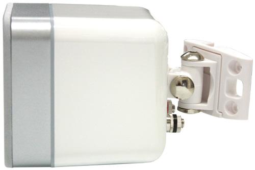 高音質小型スピーカー Minx イギリス Cambridge Audio ケンブリッジオーディオ Minxサテライトスピーカー専用ウォールマウント ホワイト