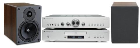 System 351 システムオーディオコンポ ケンブリッジオーディオ CambridgeAudio イギリス