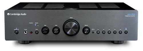 プリメインアンプ イギリス ケンブリッジオーディオ Cambridge Audio Azur651C