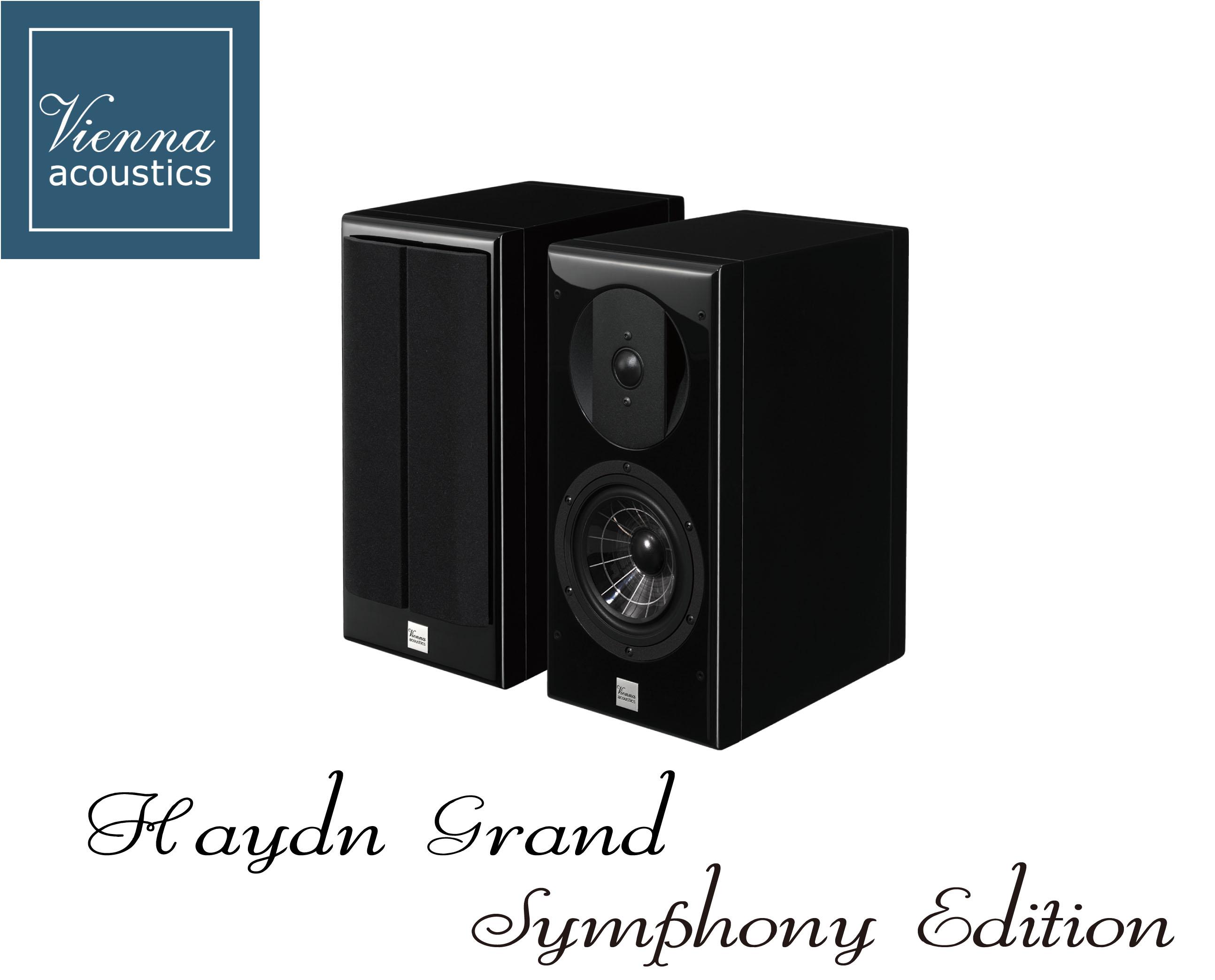 Vienna Acostics Haydn Grand Symphony Edition