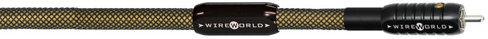 インターコネクト ケーブル WireWorld ワイヤーワールド series7 Gold Eclipse7 GEI7RCA