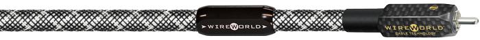 インターコネクト ケーブル WireWorld ワイヤーワールド series7 Platinum Eclipse7 PEI7RCA