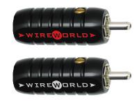 RCAM11MMB コネクター RCA WireWorld ワイヤーワールド