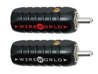 RCAM8.5MMB コネクター RCA WireWorld ワイヤーワールド