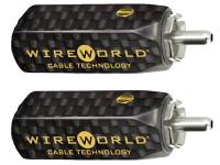 RCAMPEI コネクター RCA WireWorld ワイヤーワールド
