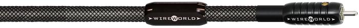 インターコネクト ケーブル WireWorld ワイヤーワールド series7 Silver Eclipse7 SEI7RCA