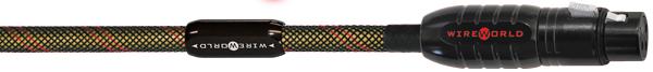 デジタル ケーブル WireWorld ワイヤーワールド series7 Gold Starlight7 GSA7BAL