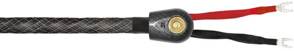 WireWorld ワイヤーワールド スピーカーケーブル series7 Platinum Eclipse7 PES7
