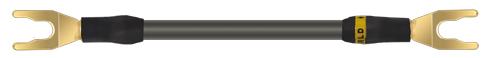 ジャンパー ケーブル WireWorld ワイヤーワールド series7 Equinox7 JPEQ7-SPDG
