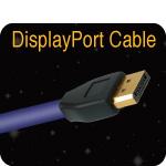 ディスプレイポートケーブル パイオニアKUROクロ WireWorld ワイヤーワールド