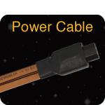 オーディオケーブル 電源コード WireWorldワイヤーワールド