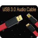 USB3.0ケーブル WireWorld ワイヤーワールド