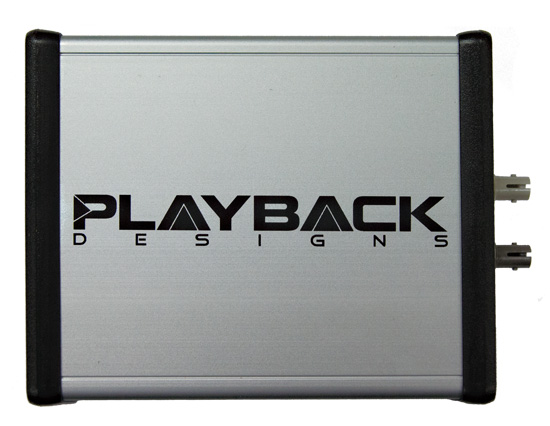 USB-X ST PlaybackDesigns 5シリーズ用 外付けUSBアップグレードインターフェース PCM 384kHz/24bit DSD 6.1MHz