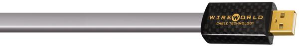 USBケーブル WireWorld ワイヤーワールド  Platinum Starlight PSB