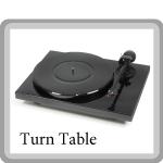 アナログレコードプレーヤー オーストリア Pro-Ject Audio プロジェクトオーディオ 1 Xpression Carbon ターンテーブル