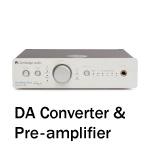 DacMagic plus USB DAC DAコンバーター Cambridge Audio ケンブリッジオーディオ イギリス