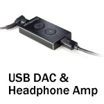 DacMagic XS USB DAC & ヘッドフォンアンプ Cambridge Audio ケンブリッジオーディオ