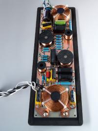 Vienna Acoustics Imperial Series LISZT リスト Network ネットワーク