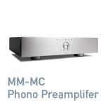 R32 MM/MCフォノイコライザーアンプ 北ヨーロッパスウェーデン PRIMARE プライマー ハイエンド オーディオ