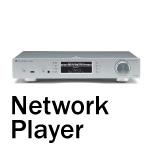StreamMagic6 アップサンプリング ネットワークミュージックプレーヤー Cambridge audio ケンブリッジオーディオ